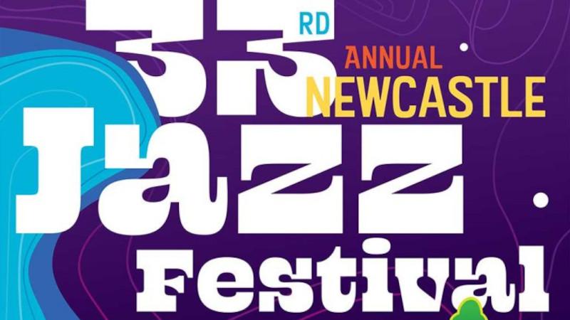 Newcastle Jazz Festival 2022
