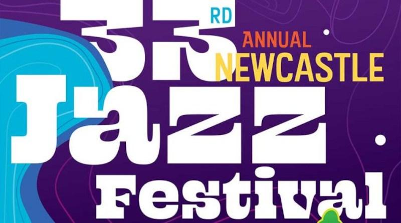 紐卡斯爾爵士音樂節(Newcastle Jazz Festival) 2022