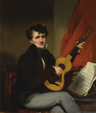 George_Chinnery_-_Portrait_of_a_Man_Playing_a_Guitar_-_Google_Art_Project