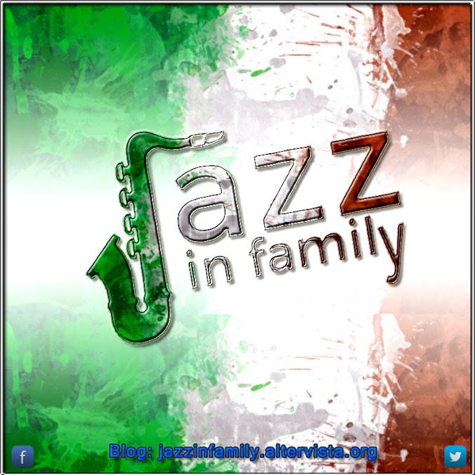 """La grafica dedicata al jazz """"Made in Italy"""" - La puntata del 26 gennaio 2017"""