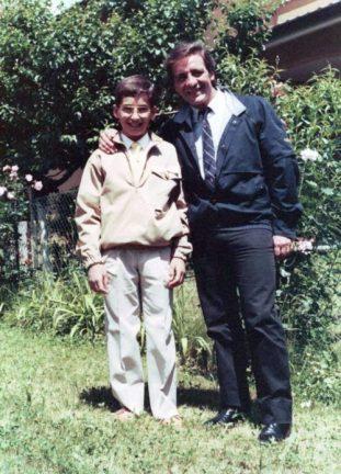 Felice e Zio Mino