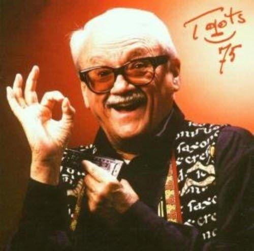 Toots Thieleamns a 75 anni