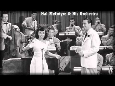 Hal McIntyre & Ruth Gaylor