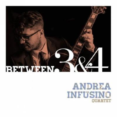 Andrea Infusino Between 34