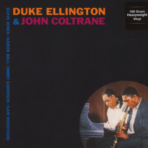 Ellington & Coltrane