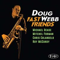 Fast Friends - Doug Webb