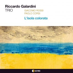 L'isola colorata - Riccardo Galardini Trio