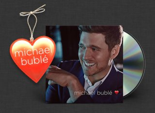 Love - Michael Bublè