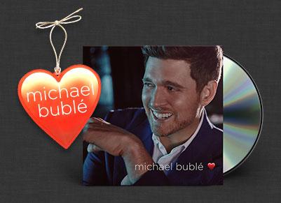 Love - Michael Bublè