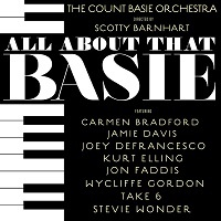 All About That Basie - Count Basie Orchestra