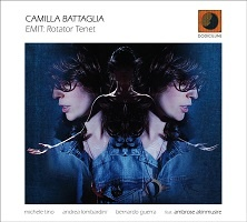 EMIT Rotator Tenet - Camilla Battaglia