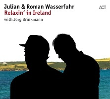 Relaxin' in Ireland - Julian & Roman Wasserfuhr