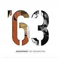 1963 New Directions - John Coltrane