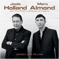 A Lovely Life to Live - Jools Holland and Marc Almond