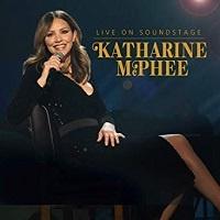 Live on soundstage - Katharine McPhee