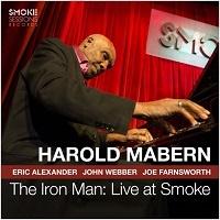 The Iron Man Live at Smoke - Harold Mabern