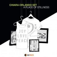 A place of stillness - Chiara Orlando 5et