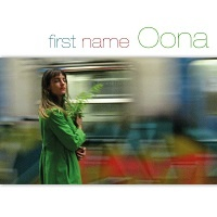 First name - Oona Rea