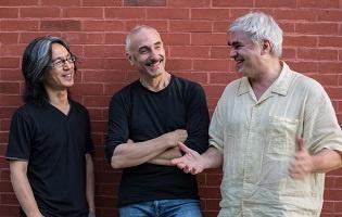 Omaggio a Jo Nesbø - Marco Cappelli Trio