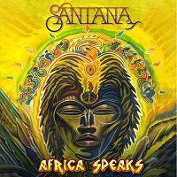 Africa Speaks - Santana