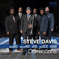 Correlations - Steve Davis