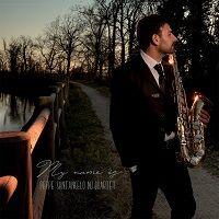 My Name is - Peppe Santangelo Nu Quartet