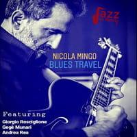 Blues Travel - Nicola Mingo