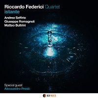 Istante – Riccardo Federici Quartet