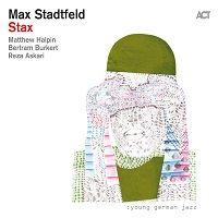 Stax - Max Stadtfeld