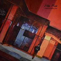 Structuralism - Alfa Mist