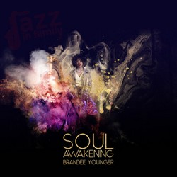 Soul Awakening - Brandee Younger