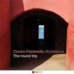 The Round Trip - Cesare Pastanella Afrodiaspora
