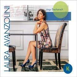 sings Bacharach - Laura Avanzolini