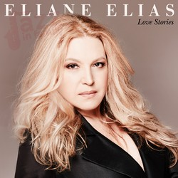 Love Stories – Eliane Elias
