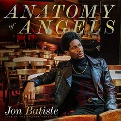 Anatomy of Angels - Jon Batiste