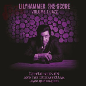 Lilyhammer: The Score - Little Steven