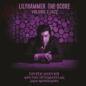 Lilyhammer: The Score - Little Steven