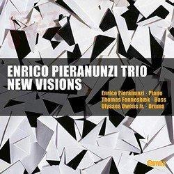 New Visions - Enrico Pieranunzi Trio