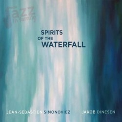 Spirits of the waterfall - Dinesen e Simonoviez