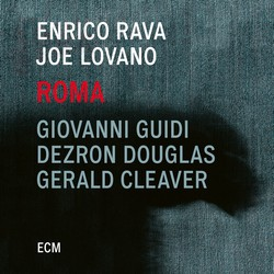 Roma - Enrico Rava e Joe Lovano