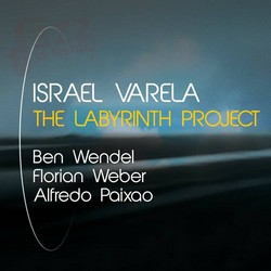 The Labyrinth Project - Israel Varela