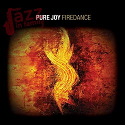 Firedance - Pure Joy