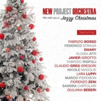 We wish you a Jazzy Christmas - New Project Orchestra