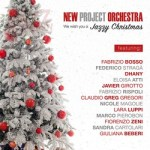 We Wish You a Jazzy Christmas – New Project Orchestra