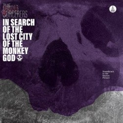 In search of the lost city of the monkey God - The Sorcerers