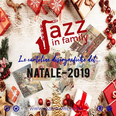 Le uscite discografiche per il Natale 2019