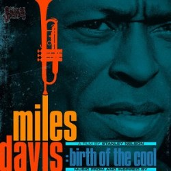 Birth of the cool (ST) - Miles Davis