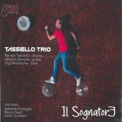 Il sognatore - Renato Tassiello Trio