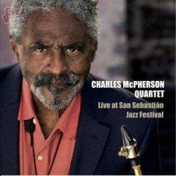 Live at San Sebastian Jazz Festival - Charles McPherson Quartet