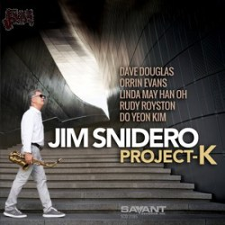 Project K - Jim Snidero
